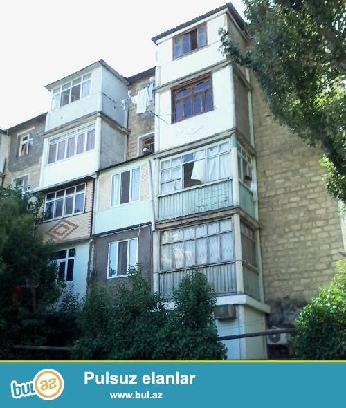 Продается 1 комнатная квартира в Ясамальском районе, рядом с метро Инштаатчилар...