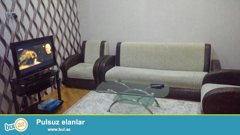 Посуточная квартира в центре Баку...