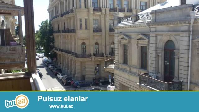Сабаильский район, около Бульвара сдаётся 1 комнатная квартира...