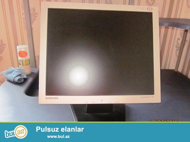 17 ekran Lcd Samsung