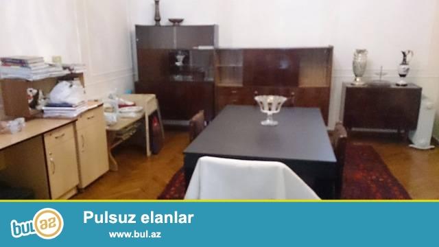 """Nərimanov rayonu, """"Tonqal"""" restoranı yaxinlığında 1 mərtəbəli, 4 otaqlı şəxsi ev kirayə verilir..."""