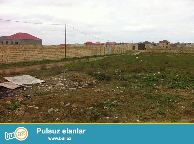 Yeni Suraxani Qesebesinde Senedli Torpaq Saheleri satilir...