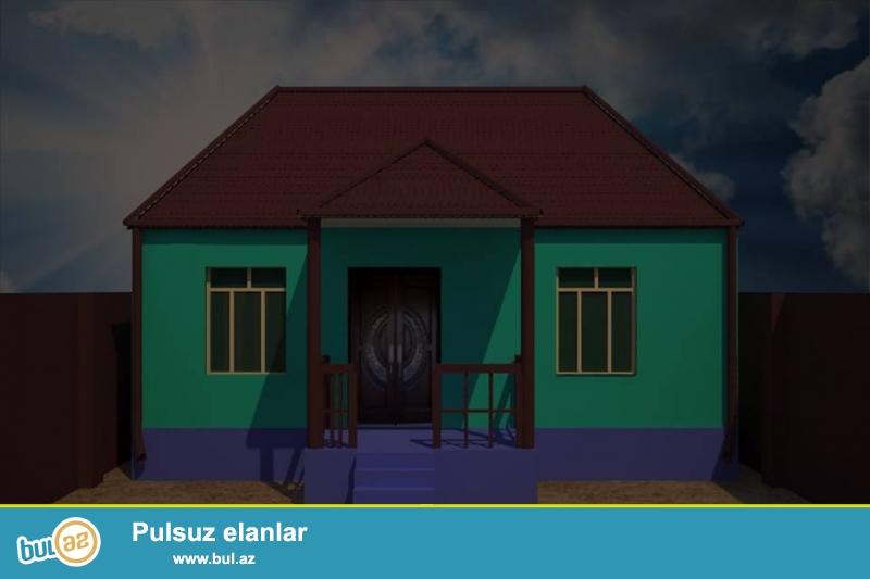 """""""Paradoks İnşaat""""MMC-dən çox sərfəli layihə!<br /> Şəkildə gördüyünüz 45 kv..."""