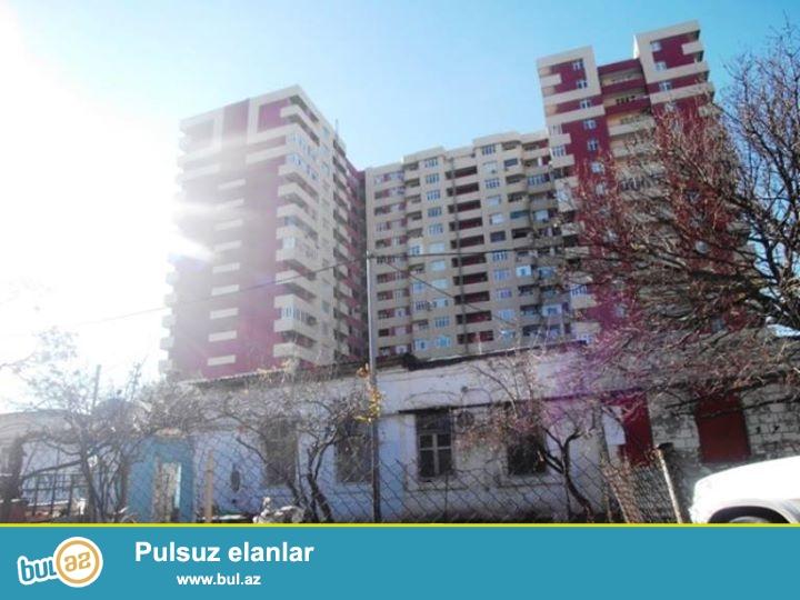 Новостройка! Cдается 4-х комнатная квартира в центре города,по проспекту Азадлыг, рядом с Американским посольством ...