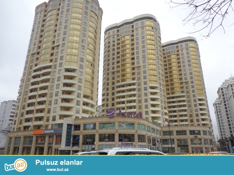 Новостройка! Cдается 4-х комнатная квартира в центре города,по проспекту Строителей, рядом с ЦСУ ...