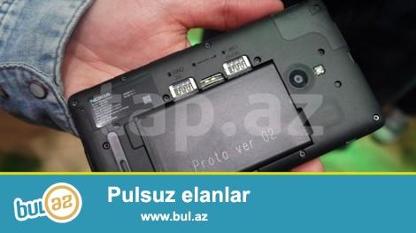 Nokia xL üçün arxa korpus ve batareka axtarıram xahis kimde varsa elaqe saxlasın pulu ilə alacam
