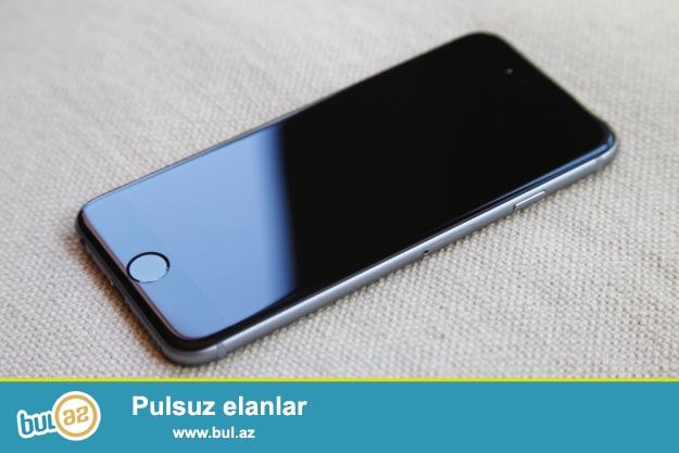 İphone 6 Black Satıram.64 gb.700 azn