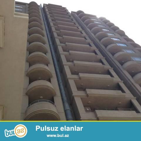 Насиминский район, напротив Цирка в полностью заселённой новостройке сдаётся 2-х комнатная квартира...