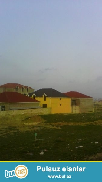 <br /> Masazir Qesebesinde Senedli Torpaq Saheleri satilir...
