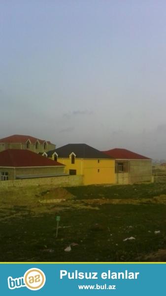 Masazir Qesebesinde Senedli Torpaq Saheleri satilir...