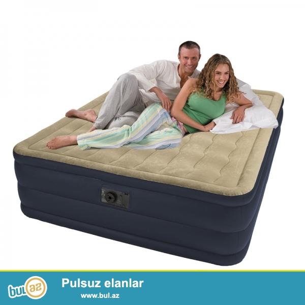 Коротко о кровати : <br /> ★ Кровать высокая = 46 см от пола...