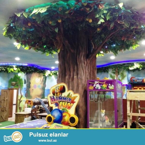 Срочно сдается в аренду детский развлекательный центр по ул...