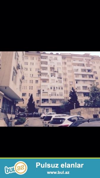 Продается 3-х комнатная квартира, рядом со Статистикой, по улице Нахчивани, заселенная новостройка, имеется ГАЗ, 4/10, общая площадь 100 кв...