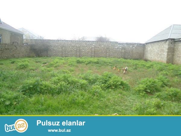 Məhəmmədlidə 2 hektar torpaq satılır. 1.6 mln manat<br /> İstədiyiniz ərazidə bina, klinika, ofis, otel və s...