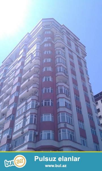 Насиминский район, около парка Офицеров в полностью заселённой новостройке продаётся 7-ми комнатная квартира (дуплекс)...