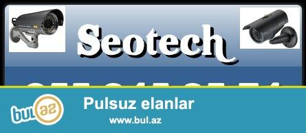 <br /> <br /> Təhlükəsizlik (nəzarət)  kameraları / Alarm sistemləri / Siqnalizasiya / Lazerli və sirenalı alarm...