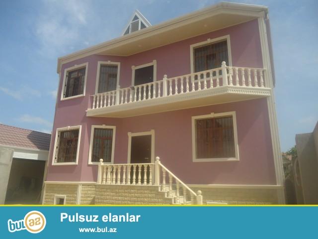 OQTAY Sabunçu rayonu, Zabrat Maştağa yolunun üstündə əsas yoldan 300 metr məsafədə 3...
