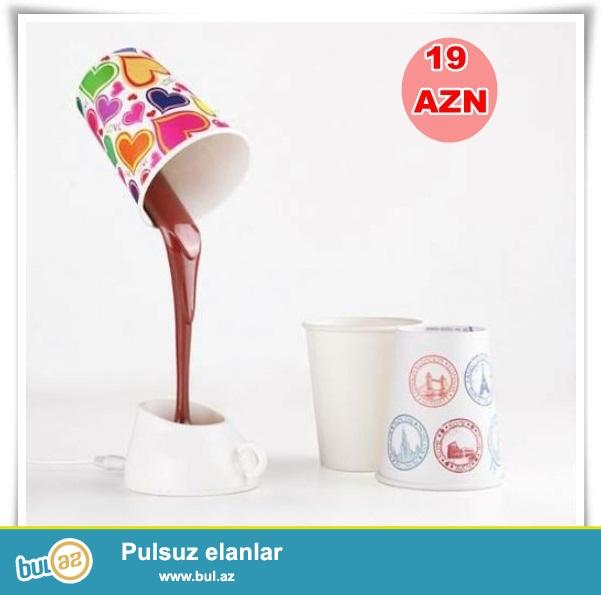 Fincan lampa-İNDİ 19 AZN