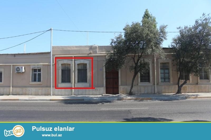 Suraxanı rayonu, Bülbülə qəsəbəsi, Yol kənarı, S...