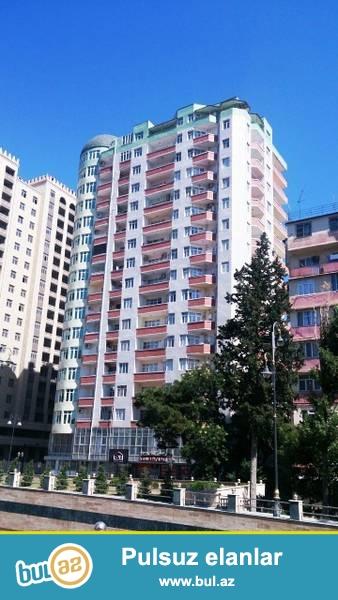 Наримановский район, напротив Университета Языков в полностью заселённой новостройке сдаётся 3-х комнатная квартира...