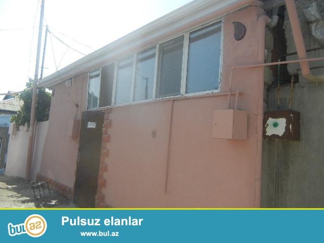 Bineqedide FAVORIT marketin arxasinda 3 otaq 60 kv ev satilir...