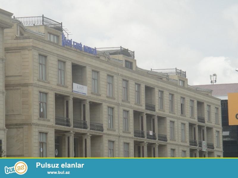 Новая плаза-А(представляет вашему вниманию  офисное помещение-Дуплекс...