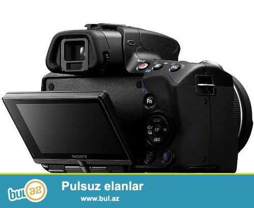 Sony alpha slt-33kit fotoaparat əla vəziyyətdə...
