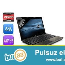 HP ProBook 4525S<br /> Центральный процессор AMD Turion X2<br /> Частота процессора 2...