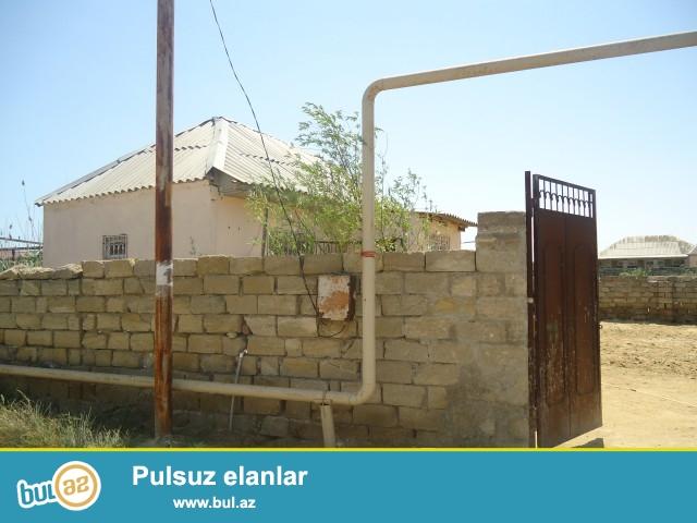 RAUF Sabunçu rayonu Maştağa qəsəbəsi Nardaran yolunun üstündə 2 sot torpaq sahəsində 50 kv...