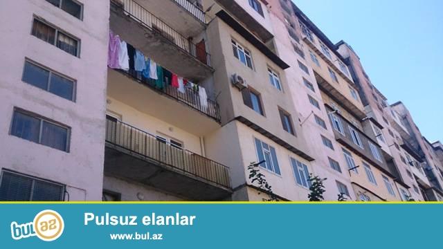 Наримановский район, около Наримановского Суда сдаётся 3-х комнатная квартира...
