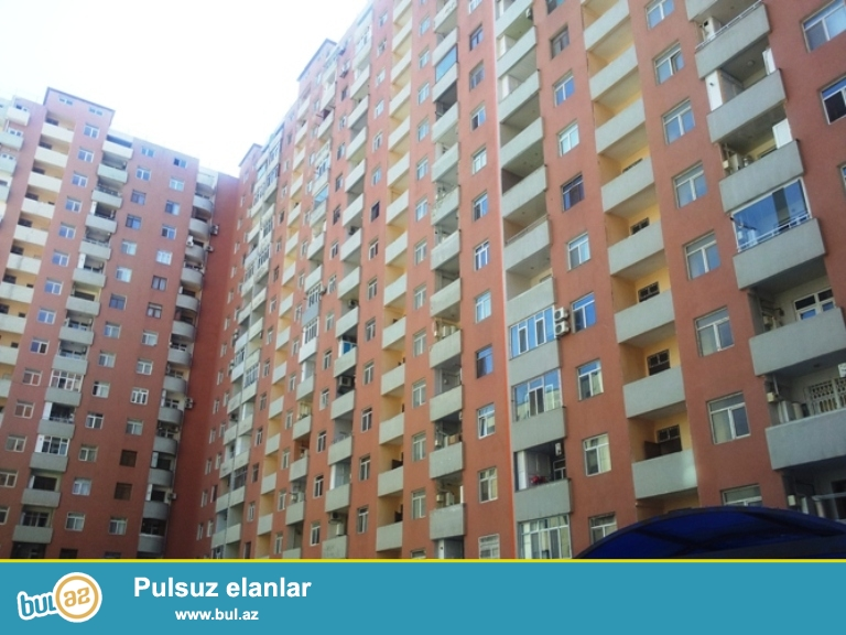 Новостройка! Cдается 2-х комнатная квартира в центре города, в Насиминском районе, рядом с «Олимпик Стар»...
