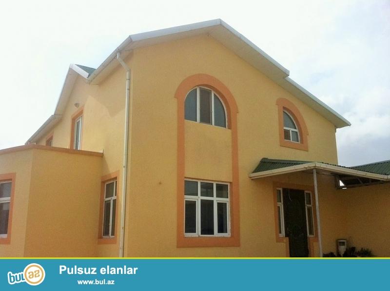 Очень  срочно! Продается 2-х этажная дача, по цене намного ниже рыночных, в поселке Шувалан - грес , общая площадь строения 180 квадрат, расположенная на 5 сотках  земли...