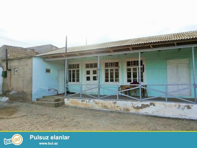 <br /> Срочно! В Мердакянах -Шаган продается  дачный дом за олимпийском комплексом 200 метров от основной дороги 2 дома на 4,5 сотке...