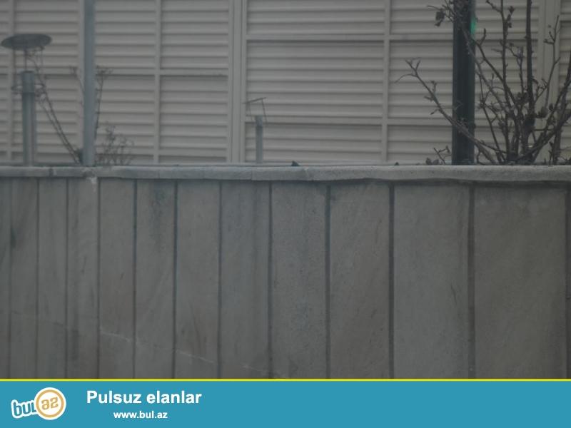 İnşaatçılar metrosu yaxınlığında,14 sot özəl torpaq...