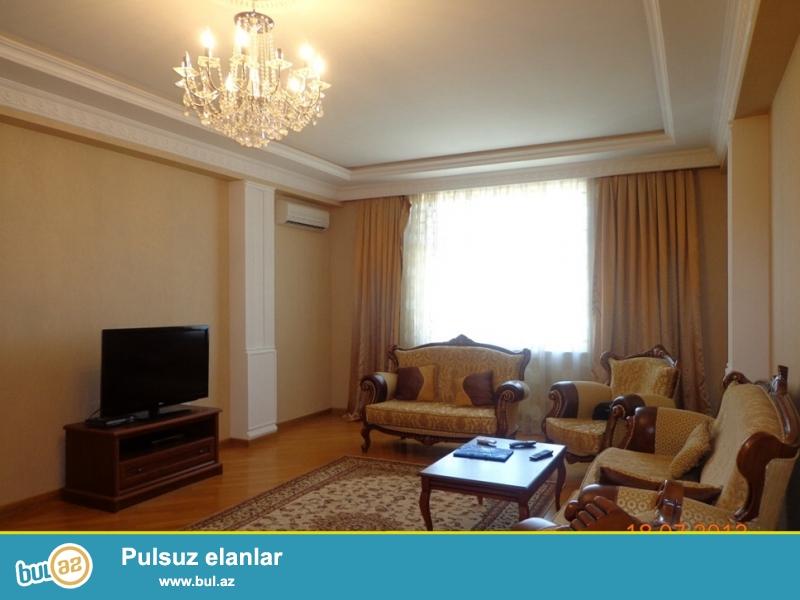 Новостройка! Cдается 4-х комнатная квартира в центре города, по проспекту Строителей, рядом с ЦСУ ...
