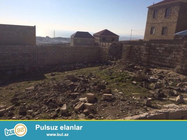 Ruslan Səbail rayonu, Badamdar qəsəbəsi 3-cü massiv deyilən ərazidə  13 sot torpaq sahəsi təcili satılır...