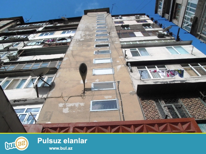 Cдается 2-х комнатная квартира в Ясамальском районе, рядом с телеканалом «Лидер»...