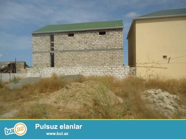 Sabunçu rayonu, Zabrat 2 qəsəbəsi, Məscidin arxasında 4 sot torpaq sahəsi satılır...