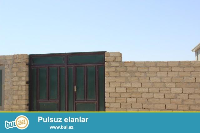 Bahadur Sabunçu rayonu, Maştağa qəsəbəsi, Savalan yaşayış massivində 4 sot torpaq sahəsi satılır...
