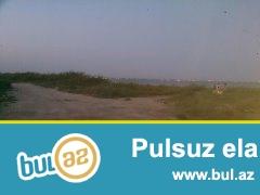 Suraxani rayonu Hovsan qesebesi , kohne port adlanan yerin yaxinliqinda deniz sahilinden 120 metr arali, deniz panaramali 3 sot senedli torpaq satiram...