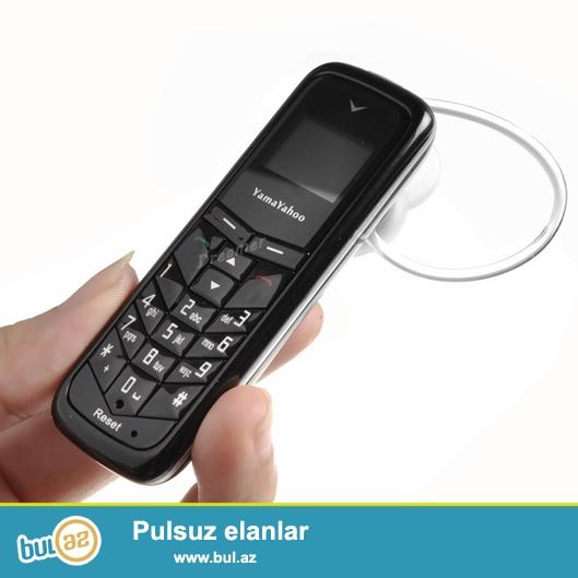 Yeni<br /> Chatdirilma pulsuz<br /> Frequency: GSM 1800/900 (4-band optional)<br /> Stil: Bar<br /> Yaddaş : 24+32M<br /> Ölçüsü: 74...