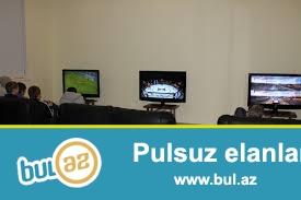 Malın növü Oyun konsolları<br /> PS3 klub uchun avadanliqlar(aparatura)icareye verilir)5 eded ps3 her birini proshivkalidi,5 ede samsun televizoru 82 ekran(krashteynleride var),5 eded divan 130 sm (parcha),5 ede yazi(jurnalniy)stolu,iki ede pufik,16 EDED JOSTIK,15 EDE DISK(4 EDE PES13,BLUR,QTA5,QTA4...