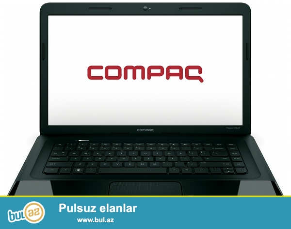 HP-Compaq-CQ58 <br />