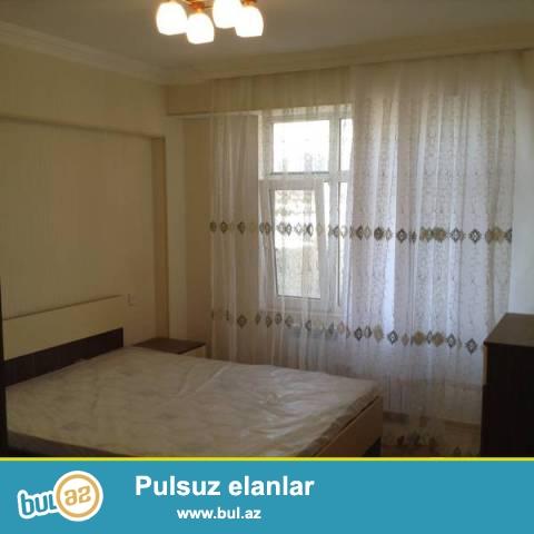 Səbail rayonu, Hökümət Evi ( Dom Sovet)  arxasında, eksperimental layihəli binada 2 otaqlı mənzil kirayə verilir...
