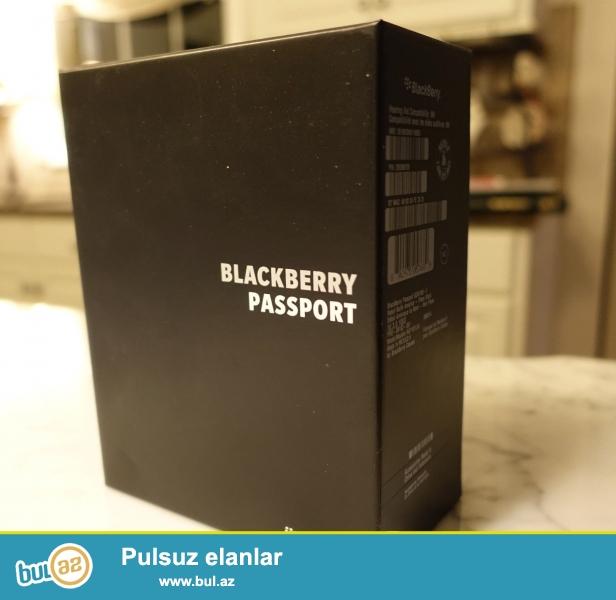 SALE PROMO təklif :: 2 FREE 1 GET ALIN<br /> <br /> BlackBerry Passport 4G Mobil telefon (oxunuş) - Black <br /> <br /> Biz burada yeni olanları qutusuna etmişlər möhür satmaq və bütün Product tam aksesuarları ilə gəlir <br /> <br /> Biz Brand New Original məhsullar, surəti replica, təmir və ya olanları klon deyil satmaq...
