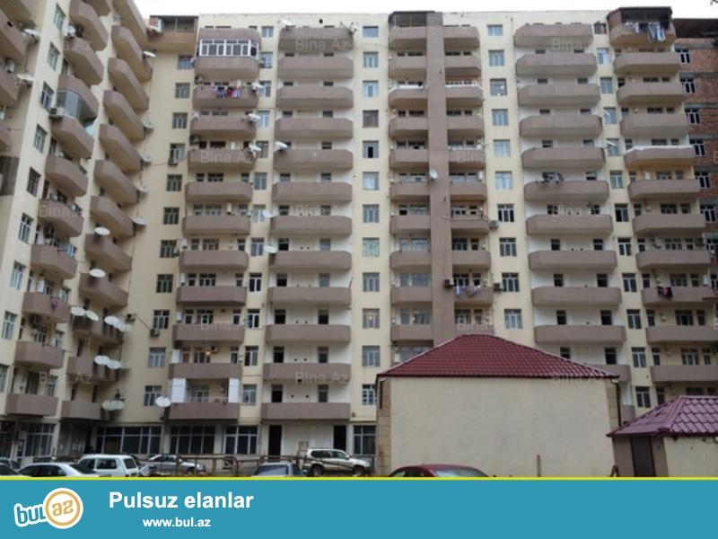 Срочно! В элитной и заселенной новостройке, Абшеронский район Хырдалан ближе к 20 январю продаётся 1-я комнатная удачно переделанная в 3-х комнатную квартиру...