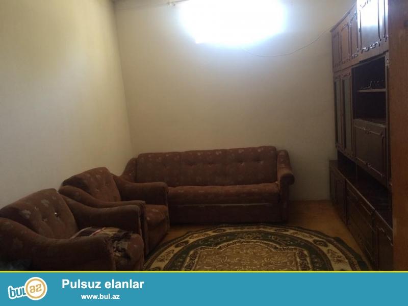 Cдается 2-х комнатный частный дом в центре города, около метро Низами ...