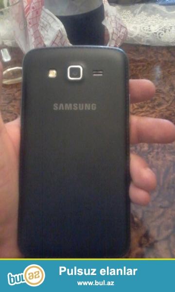 Salam Samsung galaxy g7102 satilir tel qoz kimidir hec bir problemi yoxdur adapter nausnik karopkasi hamisi var 349 manata almisam inteqral Dan 260 manata satiram lazim olsa wapsata yazin