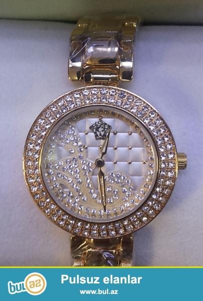 Versace qadin saati karopka ile birlikde catdirilma bir gun erzinde nar nomrede watsapp vardir diger saat modelleri ile maraqlanan ciddi fikirli wexsler elaqe saxlaya bilerler