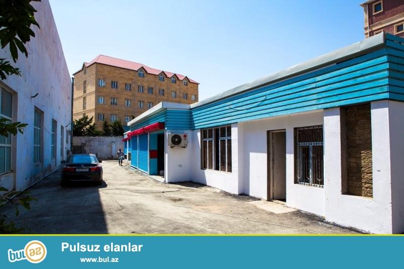 Сдается самый большой в автомоечный комплекс премиум класса Баку...